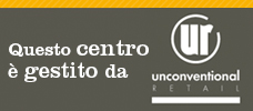 questo centro � gestito da Unconventiona Retail